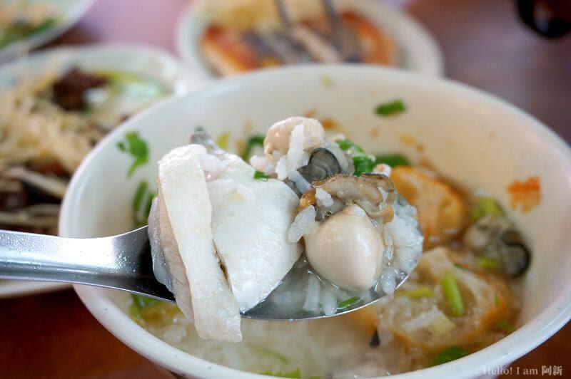 台南蘇無刺虱目魚店,中華夜市美食-7