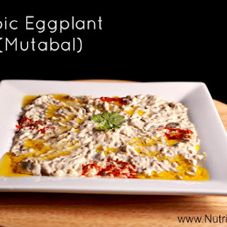 Arabic Eggplant Recipes