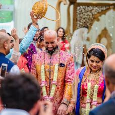 Wedding photographer Patryk Stanisz (stanisz). Photo of 07.09.2018