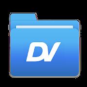 DV File Explorer: File Manager File Browser esafe