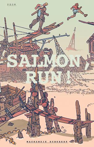 Salmon, Run!