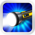 LED Flashlight HD + SOS icon