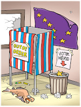 """Photo: """"Polling Place"""" 2012 Anchorage Press cover"""