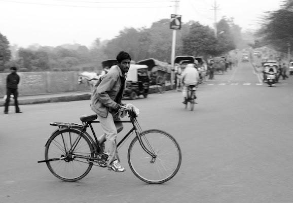 Lo sguardo del ciclista di alecatt
