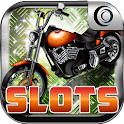 Motorcycle Slots™ icon