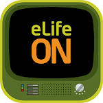 eLife On Icon