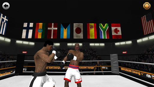 Boxing - Road To Champion 1.70 screenshots 21