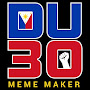 Duterte Meme Maker APK icon