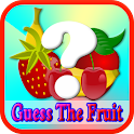 Guess The Fruit Words icon