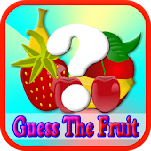Guess The Fruit Words