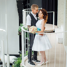 Wedding photographer Aleksandr Kinchak (KinchakPRO). Photo of 17.01.2017