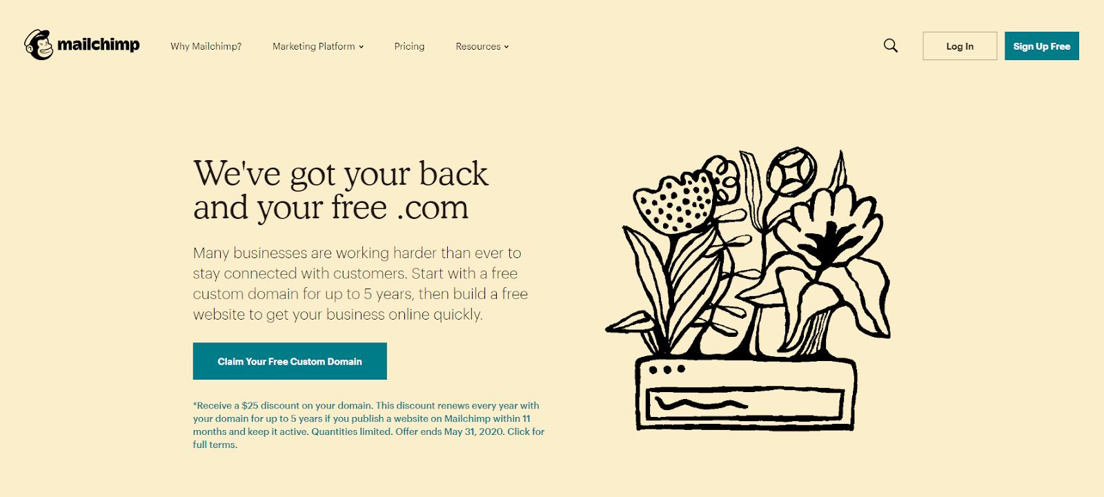 best free email platform