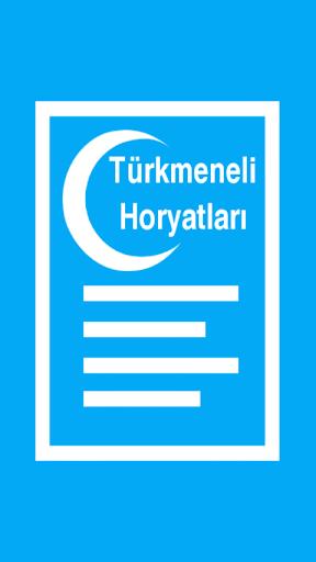 Türkmeneli Horyatları