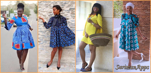 315c5da330e97 African Pregnant Outfits - Apps on Google Play