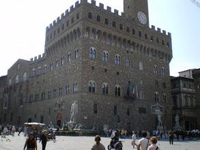 Photo: Piazza del Domo, Florence