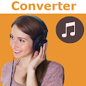 MP4 Video Converter Plus icon