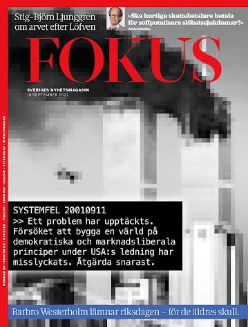 Fokus #36/21