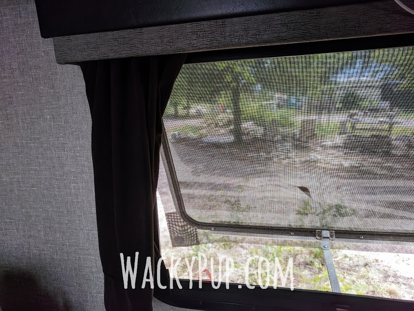 Beat The Heat With Diy Homemade Solar Shades For Your Rv Or Camper - Tutorial Here - Pin it for later