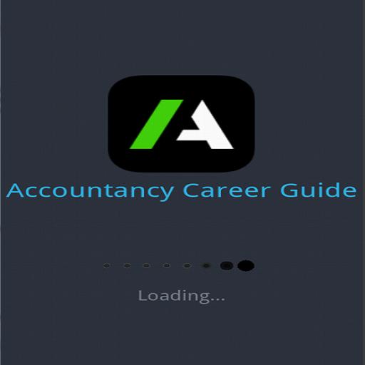Accountancy Career Guide 2.4.1 screenshots 1
