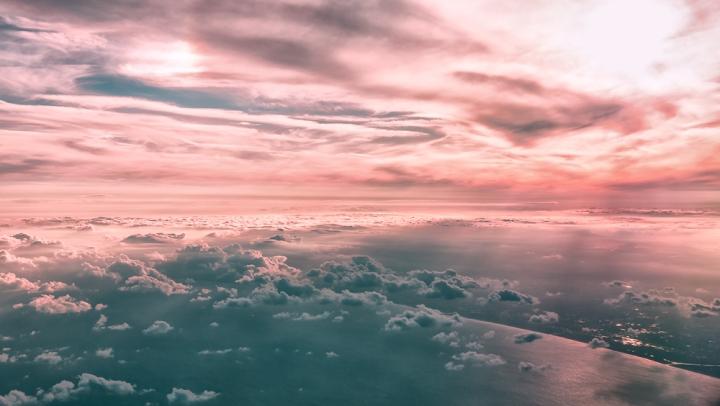 Non accontentarti dell'orizzonte... di Laura Benvenuti
