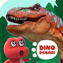 공룡 대발이 icon