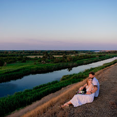 Wedding photographer Aleksandr Gorban (malishpsih). Photo of 04.08.2017