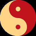 Taoist exercises icon