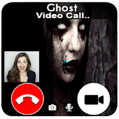 Ghost Video Call Prank