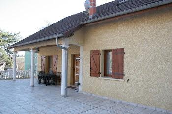 maison à La Tour-du-Pin (38)