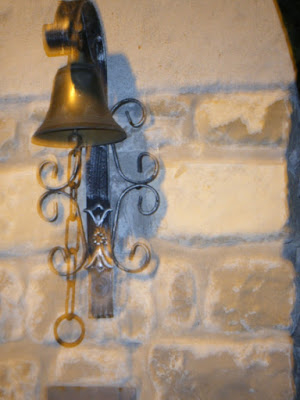 La campana di Valda