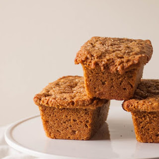 Pumpkin Tea Cake Recipes
