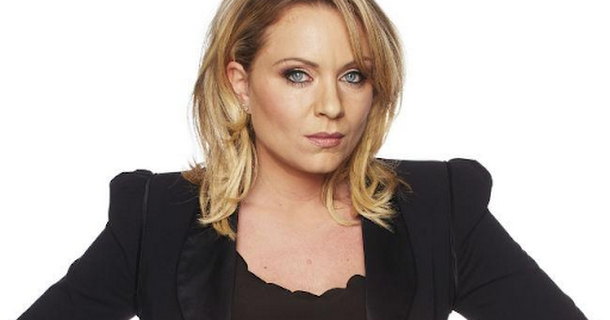 Rita Simons meditated every day for 2 years to 'calm down'