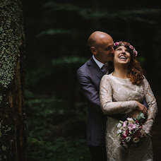 Wedding photographer Nebojsa Mrdja (nebojsamrdja). Photo of 25.08.2016