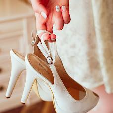 Wedding photographer Angelina Stebikhova (FAMILIA). Photo of 14.11.2015