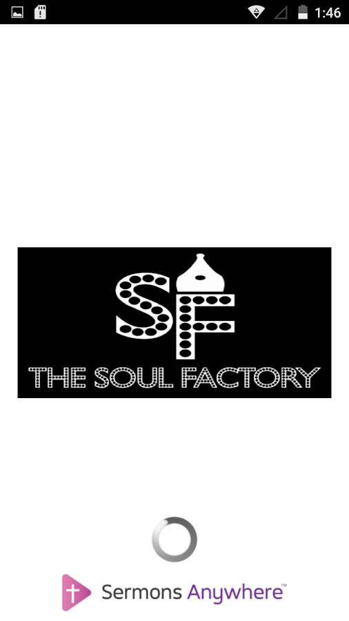 The Soul Factory- screenshot