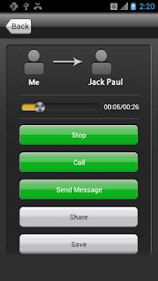App Call Recorder APK for Windows Phone