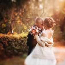 Wedding photographer Valeriya Vartanova (vArt). Photo of 15.03.2018