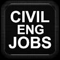Civil Engineer Jobs icon