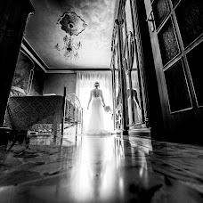 Fotografo di matrimoni Dino Sidoti (dinosidoti). Foto del 30.11.2018