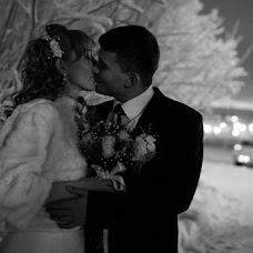 Wedding photographer Sergey Listopad (listopadsergey). Photo of 22.02.2013