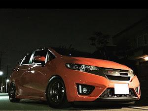 フィット GK5のカスタム事例画像 yasuさんの2020年10月09日23:18の投稿
