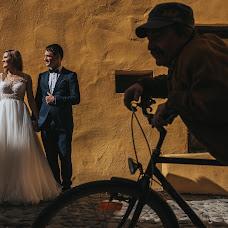 Fotograful de nuntă Poptelecan Ionut (poptelecanionut). Fotografia din 03.10.2017