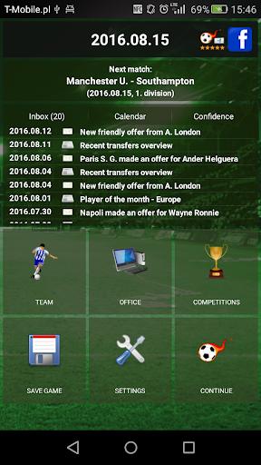 True Football 3  screenshots 1