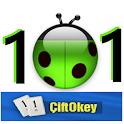 101 Okey Domino batak hakkarim.net yüzbir ve okşin icon