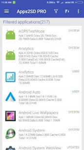 App2SD PRO: All in One Tool APK 5