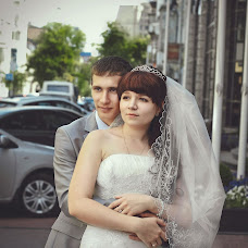 Wedding photographer Vlada Taran (VladaTaran). Photo of 20.07.2013
