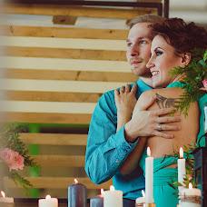 Wedding photographer Svetlana Cyganenko (SweetTS). Photo of 18.04.2017