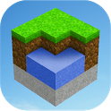 Exploration Pro: Building craft icon