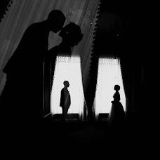 Свадебный фотограф Ванда Боголепова (valkiriea). Фотография от 19.09.2017