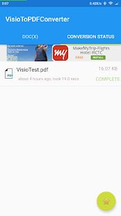 visio to pdf converter screenshot thumbnail - Visio To Pdf Converter Online Free